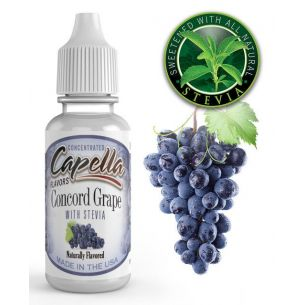 Concord Grape (raisin muscat) 13ml - Capella Flavors