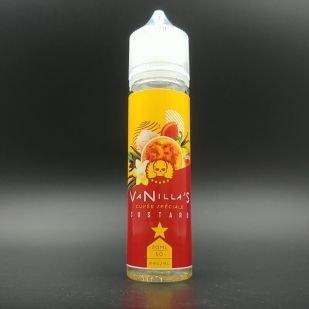 VaNilla'S 50ml 0mg - VNS