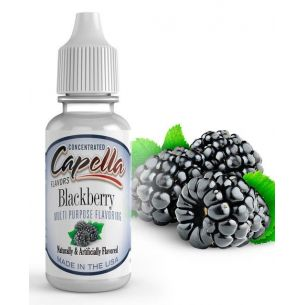 Blackberry (mure) 13ml - Capella Flavors