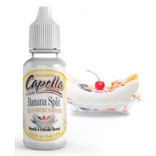 Banana Split 13ml - Capella Flavors