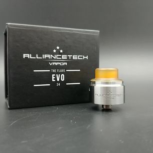 The Flave EVO 24 - AllianceTech Vapor