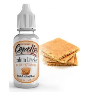 Graham Craker 13ml - Capella Flavors