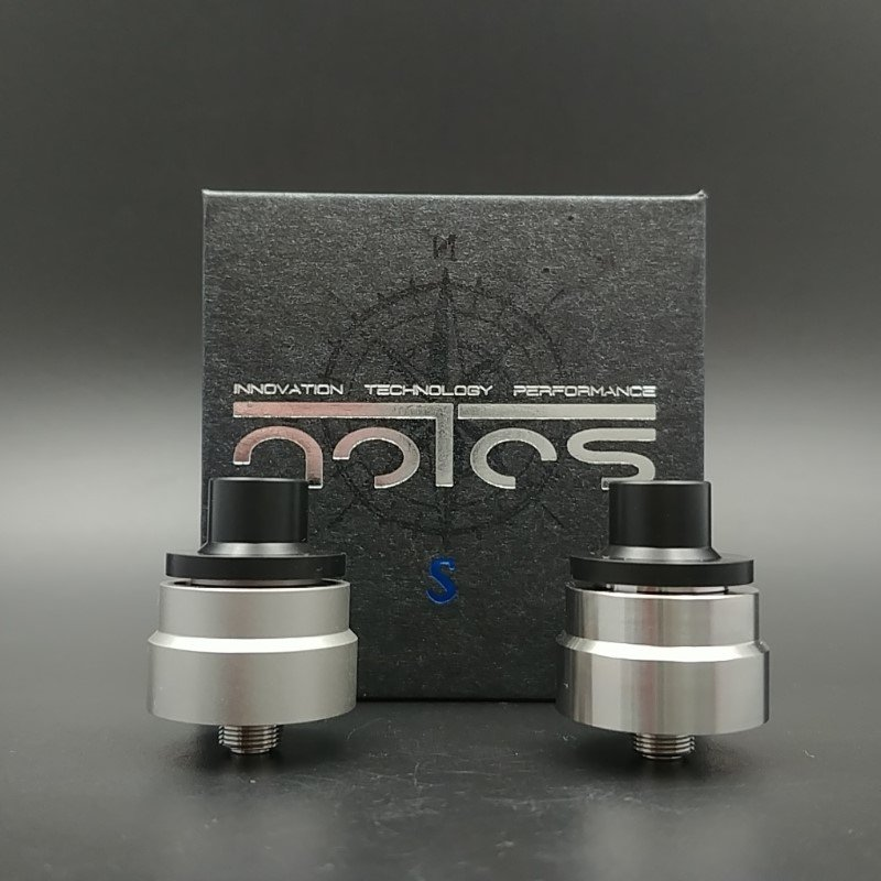 Notos RDA - Ino Factory