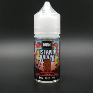 Island Man 30ml - Concentré One Hit Wonder