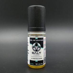 La Petite Chose 10ml - Salt E-Vapor (Le French Liquide)
