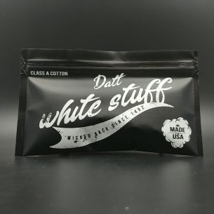 Datt White Stuff Cotton - Datt White Stuff