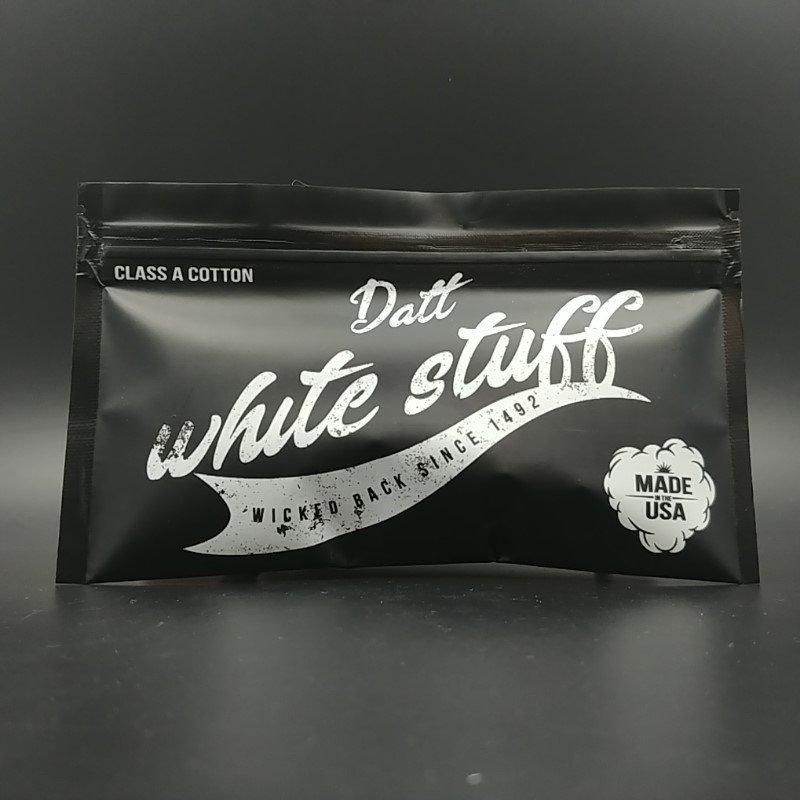 Datt White Stuff Cotton - Datt White Stuff
