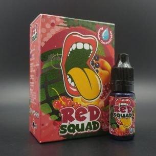 Red Squad 10ml - Concentré Big Mouth