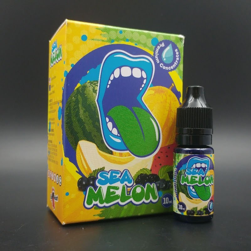 Sea Melon 10ml - Concentré Big Mouth