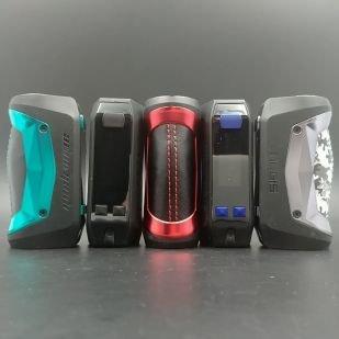 Aegis Mini 80W - Geekvape