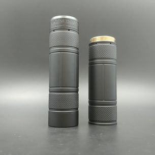 Mage Mech V2.0 Stacked Edition - CoilArt