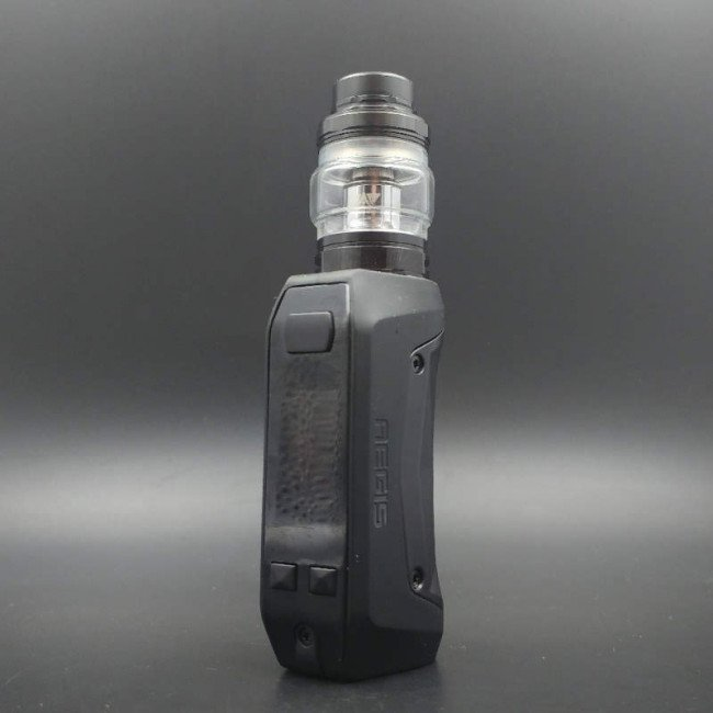 Kit Aegis Mini + Cerberus - Geekvape