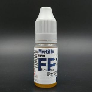 E-liquide Myrtille 10ml - Flavour Power