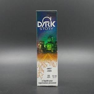 Sweet Joker 10ml - Dark Story (Alfaliquid)