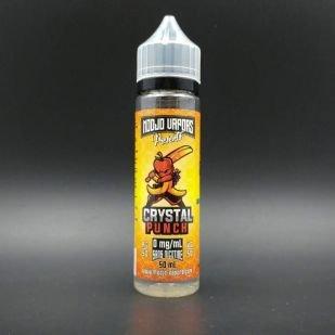 E-liquide Crystal Punch 50ml 0mg - Modjo Vapors