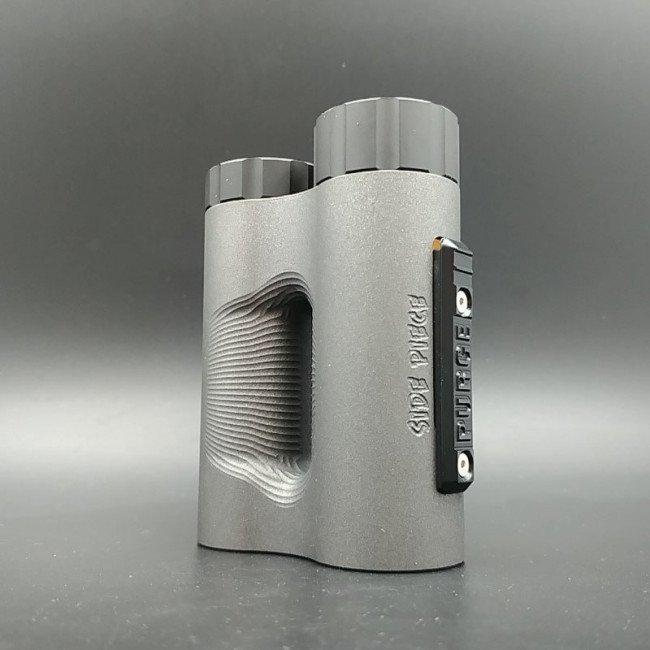 The Side Piece Tungsten - Purge Mods