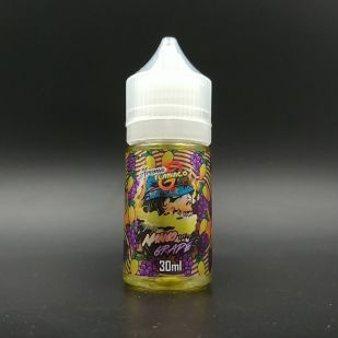 Mango Grape 30ml - Concentré Flamingo