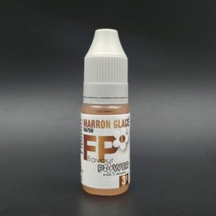 Marron Glacé 10ml - Flavour Power
