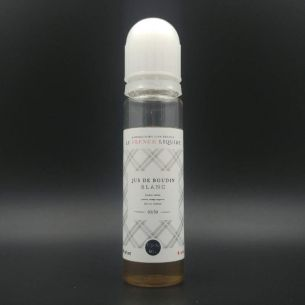 Jus De Boudin Blanc 50ml 0mg - Le French Liquide