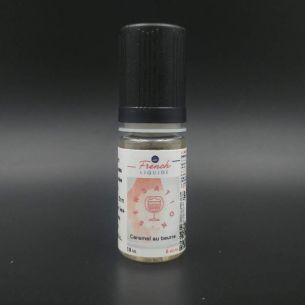 Caramel Au Beurre 10ml - Le French Liquide