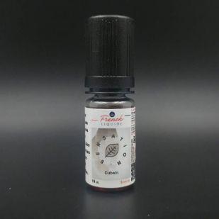 E-liquide Cubain 10ml - Le French Liquide