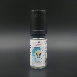 E-liquide Miss Glagla 10ml - Le French Liquide