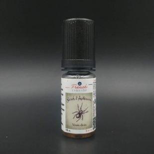 E-liquide Venin Divin 10ml - Secrets d' Apothicaire (Le French