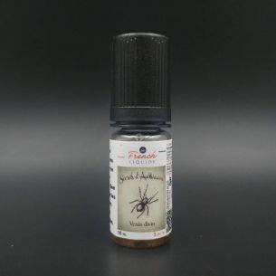 Venin Divin 10ml - Secrets d' Apothicaire (Le French Liquide)