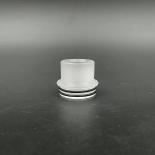 Drip Tip Clear for Flave 24 - AllianceTech Vapor