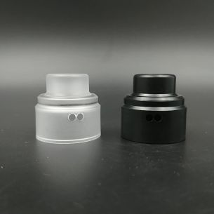 Kit Top Cap Flave Evo - Alliancetech Vapor