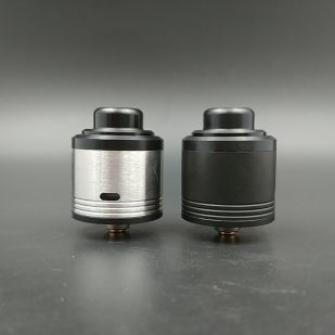 GR1 Pro RDA - Gas Mods