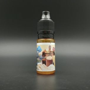 Nougat Rice 10ml - Concentré Cloud's Of Lolo