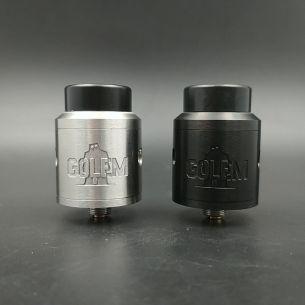 Golem 24 RDA - Big D'S Vape Coils