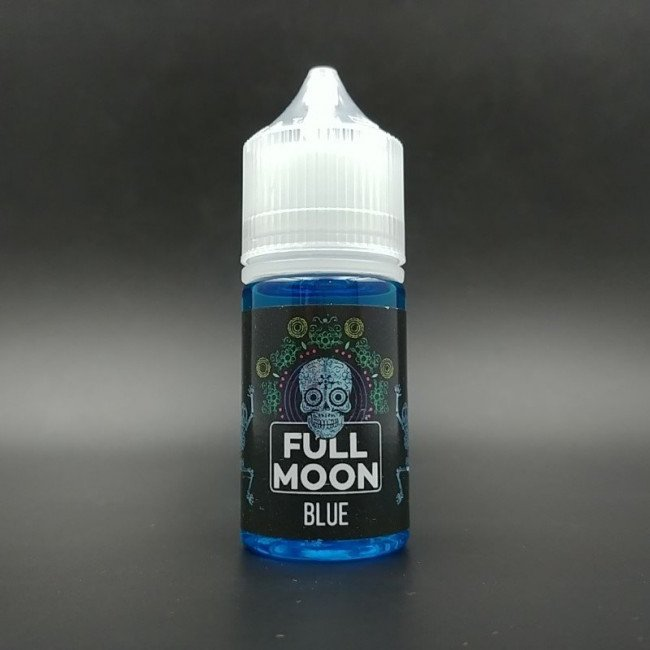 Blue 10ml - Concentré Full Moon