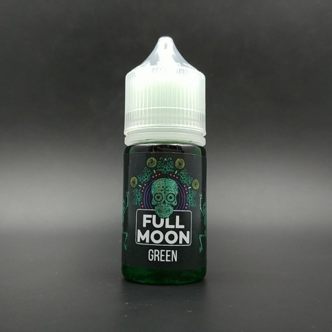 Green 10ml - Concentré Full Moon