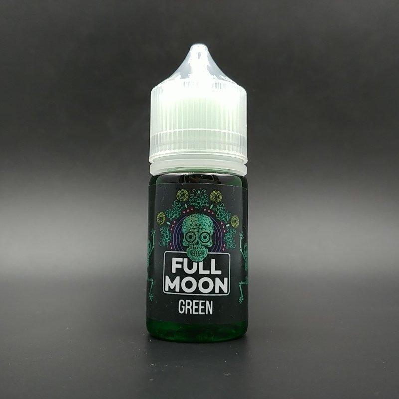 Green 30ml - Concentré Full Moon