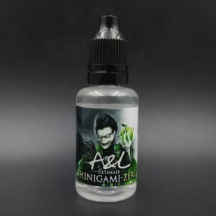 Shinigami Zero 30ml - Concentré Ultimate