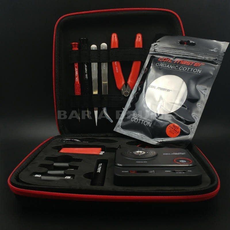 Coil Master Diy Kit V3