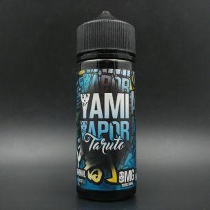 Taruto 100ml 0mg - Yami Vapor