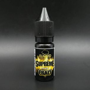 Suprême 10ml - Esalts (Eliquid-France)