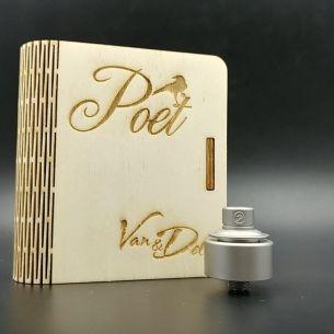 Poet RDA - Van & Del Design