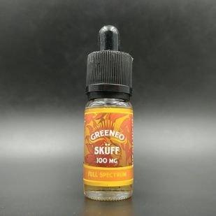 Sküff 10ml CBD - Greeneo
