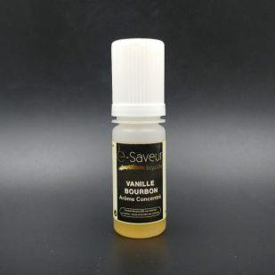 Vanille Bourbon 10ml - Concentré E-Saveur Liquide
