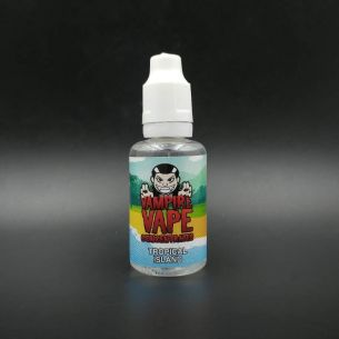 Tropical Island 30ml - Concentré Vampire Vape