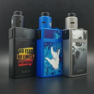 Kit Blocks Squonk 90W - Uwell