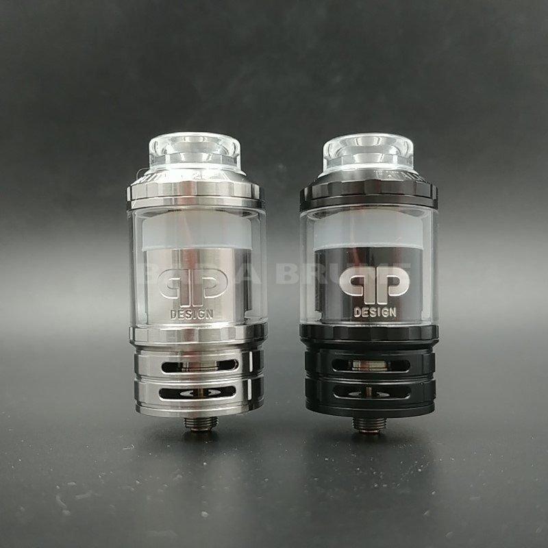 Fatality M25 - QP Design