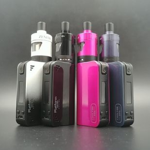 Kit Cool Fire Mini - Innokin