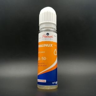Pralinux Pro 50ml 0mg - Le French Liquide