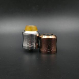 Banaspati RDA 24mm - Timesvape