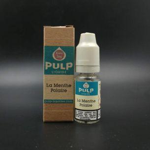 La Menthe Polaire 10ml - Pulp